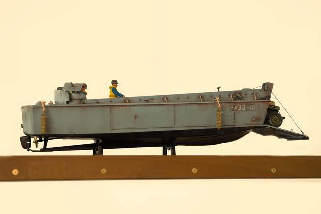 The Higgins Boat